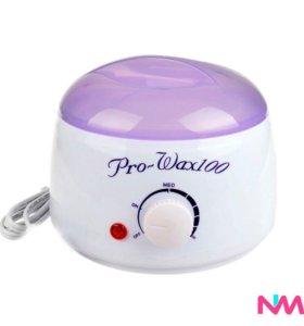 Парафиновая ванночка Pro-Wax 100