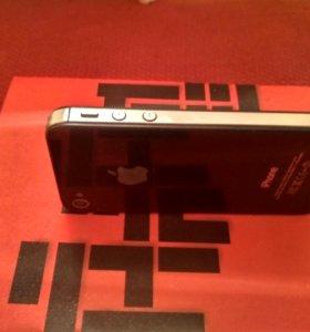 iPhone 4s 16Gb, black