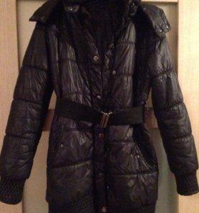 Зимняя куртка/пальто/пуховик