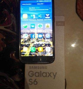 Samsung Galaxy S6 Duos 64g