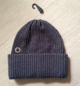 Adidas by Stella McCartney новая шапка