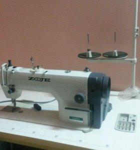 Швейная машина Zoje ZJ 8800A
