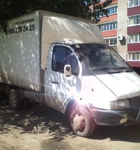 Автомобиль Газель