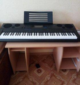Синтезатор CASIO 6500