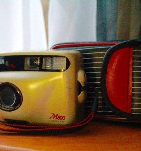 Пленочный фотоаппарат  Toma M-800 📸🎞