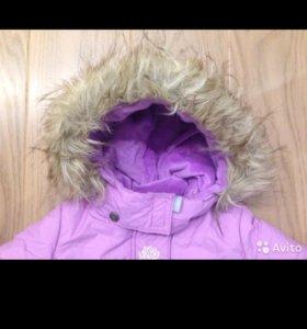 Комбинезон куртка полукомбинезон Lenne Kerry 92