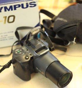 Фотоаппарат Olympus is-10