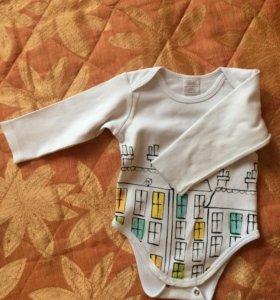 Боди BARKITO детская одежда