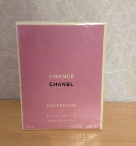 Шанель шанс фреш