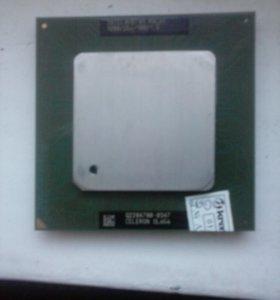 Intel Celeron SL656