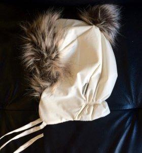 Зимняя шапка Lassi