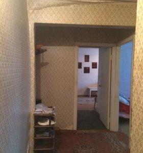 Сдаю 3- комнатную квартиру 63 кВ.м