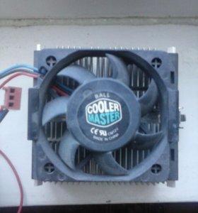 """Кулер для процессора """"Cooler Master"""""""