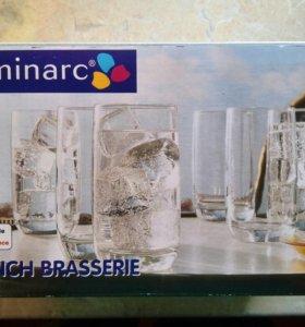 Стаканы Luminarc