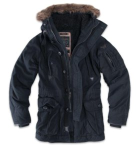 Куртка Thor Steinar Следопыт II