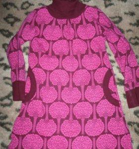 Платье Old navy на 110-116 см