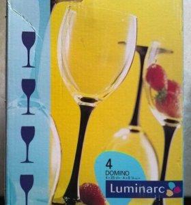 Бокалы Luminarc
