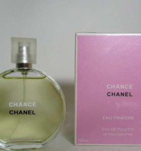 Chanel chance fraiche 100ml