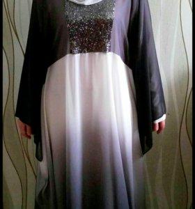 Платья -абая