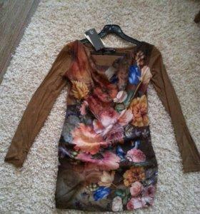 rinascimento новая блуза