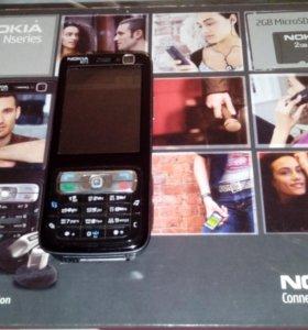 Смартфон NOKIA N73МЕ