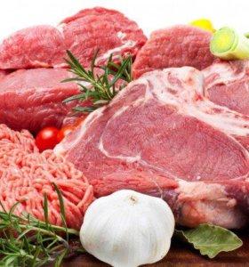 Мясо свинины 240 р/кг