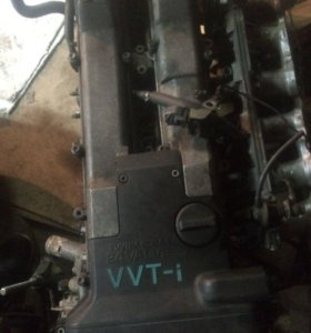 Мотор 1jz-ge