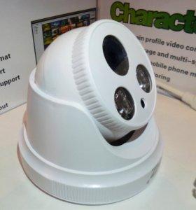 BHZ IP -8033 камера видеонаблюдения