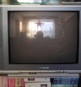 Телевизор hitahi