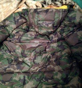Куртка Аdidas