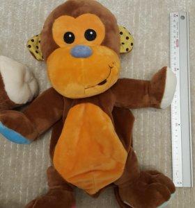 Игрушка (сумка) обезьяна