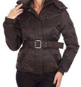 Куртка евро зима! Новая!