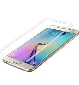 3D стекло для Galaxy S6Edge/+, S7Edge