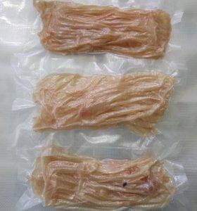 Щупальца кальмара натуральная