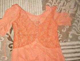 Вечернее платье.👗