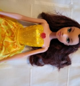 Кукла Бель поющая