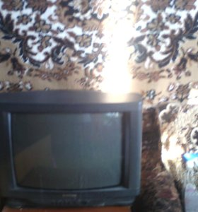 Телевизоры самсунг и сонио