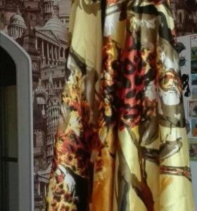 Платье - сарафан.