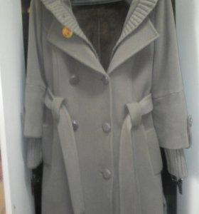 Пальто зимние торг до 1500)