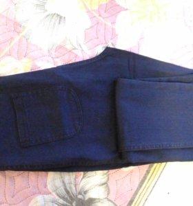 Продам джинцы(брюки) Jeans
