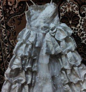 Платье для выпускного дня