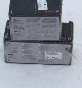 Тормозные колодки  на Сузуки SX4
