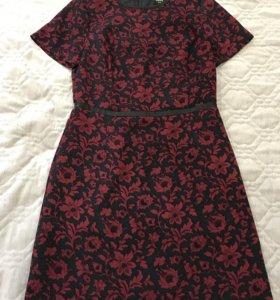 Платье Oasis р46