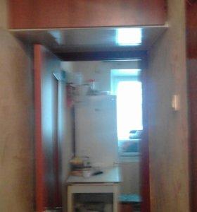 Квартира 33 м