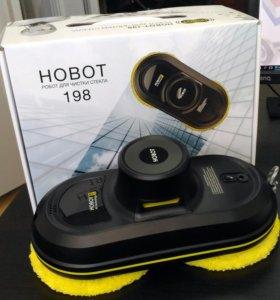 Новый Hobot-198 мойщик окон