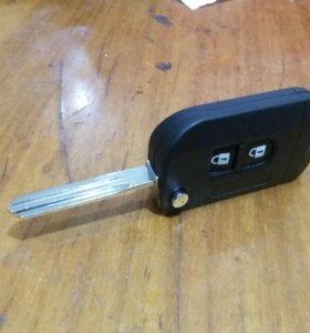 Ключ.ниссан