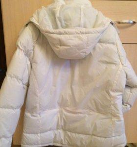 Куртка-пуховик р.46-48