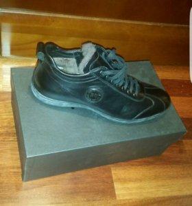 baldinini Новые Зимние мужские ботинки