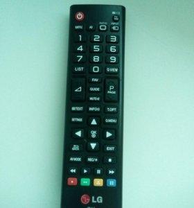 Пульт для телевизора.