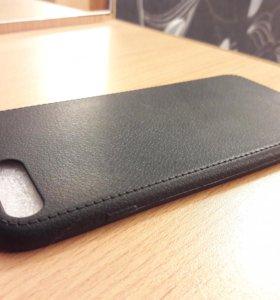 Чехлы и стёкла для iPhone  6-7+